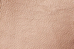 Close up leather pattern Stock Photo