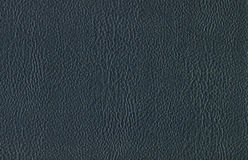 Close-up of leather texture Royalty Free Stock Images