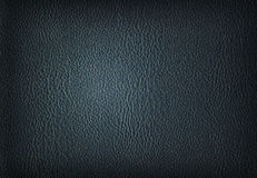 Close-up of leather texture Stock Image