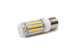 Close-up LED Bulb Royalty Free Stock Photos