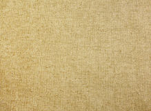 Close up of linen canvas Stock Photo