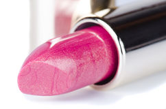Close up lipstick Royalty Free Stock Photo