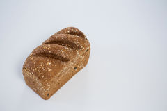 Close-up of loaf of bread Stock Image