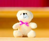 Close up macio do brinquedo Imagens de Stock Royalty Free