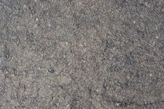 Gray rough volcanic stone surface. Detailed natural background royalty free stock images