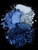 Close up of a make up powder Stock Photography