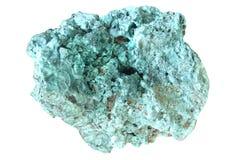 Close up malachite stone ,mineral Stock Photo