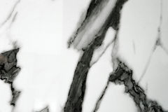Close up of marble texture background. Royalty Free Stock Photos