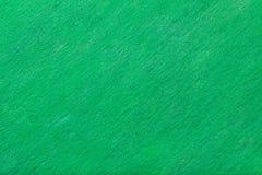 Close up matt da tela da camur?a de turquesa escura Textura de veludo do feltro fotos de stock