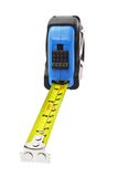 Close up of measuring tape Stock Photos