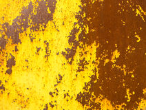 Close up metal rot texture background.  Stock Photography