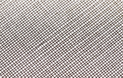 Close-up metal steel grid Stock Photography