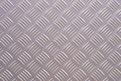 Close up of Metal Texture Tile Stock Photo
