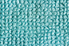 Close up microfiber textile Royalty Free Stock Photo