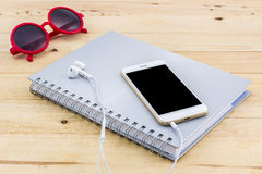 Close up of mobile phone, Smart phone. Royalty Free Stock Photo