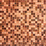 Close up of  mosaic tiles for background Royalty Free Stock Photos