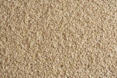 Close-up natural das sementes de sésamo da textura Foto de Stock Royalty Free