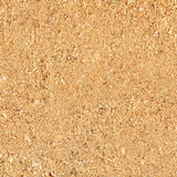 Close-up natural sawdust texture Stock Image