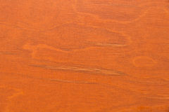Close-up of a natural structured wooden panelling. Seen in cologne, germany Royalty Free Stock Photo