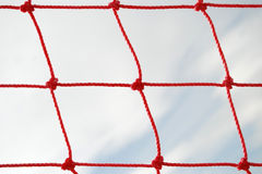 Close up of net stock photography