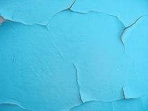 Free Close-up Of Blue Aged Paint On The Wall Royalty Free Stock Image - 69617676