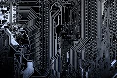 Free Close Up Of Circuits Electronic On Mainboard Technology Computer Background  Logic Board,cpu Motherboard,Main Board,sys Royalty Free Stock Photos - 100386698