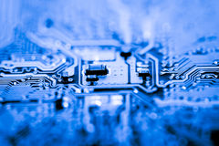 Free Close Up Of Circuits Electronic On Mainboard Technology Computer Background  Logic Board,cpu Motherboard,Main Board,sys Stock Photos - 97303983