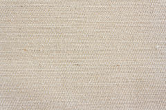 Close Up Of Fabric Texture Stock Photography