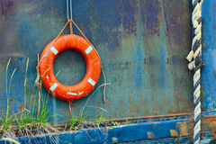 Free Close Up Of Life Preservers Rings Royalty Free Stock Images - 96527109