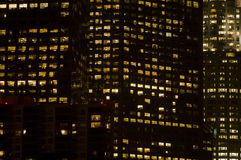 Free Close Up Of Office Buildings Royalty Free Stock Images - 7782709