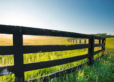 Free Close Up Of Old Horse Fence Stock Photo - 72299080