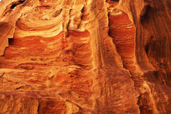 Close-up Of Sandstone