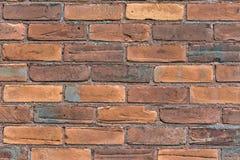Close up of an Old Brick Wall Stock Photo