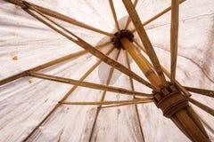 Umbrella texture royalty free stock image