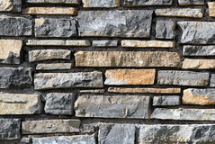 Close-up of old wall Royalty Free Stock Image