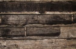 Close up of old wood plank texture. Close up of old wood plank texture, background Stock Photography