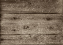 Close-up of old wood planks texture background Stock Photo