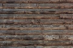 Old wooden planks. Stock Photo