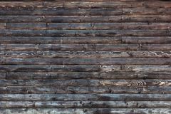 Old wooden planks. Stock Images