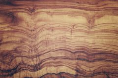 Free Close Up Olive Wood Texture Background Stock Image - 106338791