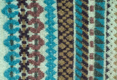 Free Close Up On Knit Woolen Texture. Stock Photography - 49984152