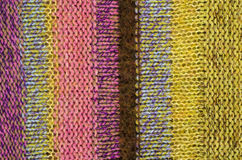 Free Close Up On Knit Woolen Texture. Royalty Free Stock Photos - 49984388