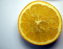 Close-up of a orange Stock Photo