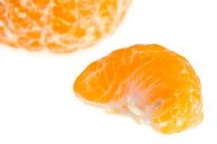 Close up orange Lobe Royalty Free Stock Photo