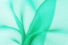 Organza fabric texture Stock Photo