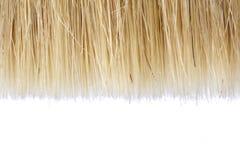 Close up paint brush Royalty Free Stock Photos
