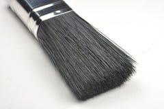 Close up of paint brush Stock Photos