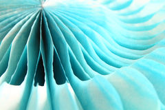 Close up of paper lantern, party decoration. Royalty Free Stock Photos