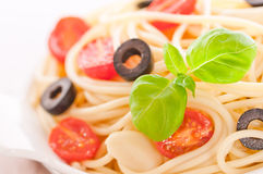 Close Up Pasta Stock Images
