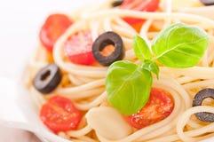 Close Up Pasta Stock Images